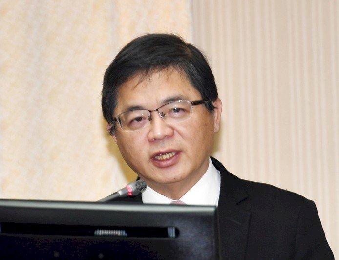 政府組改 李孟諺:數位發展部主責個資保護 資安署統籌政府資安