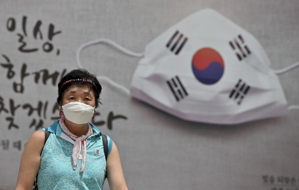 恐大型全國性爆發 南韓:疫情危急關頭