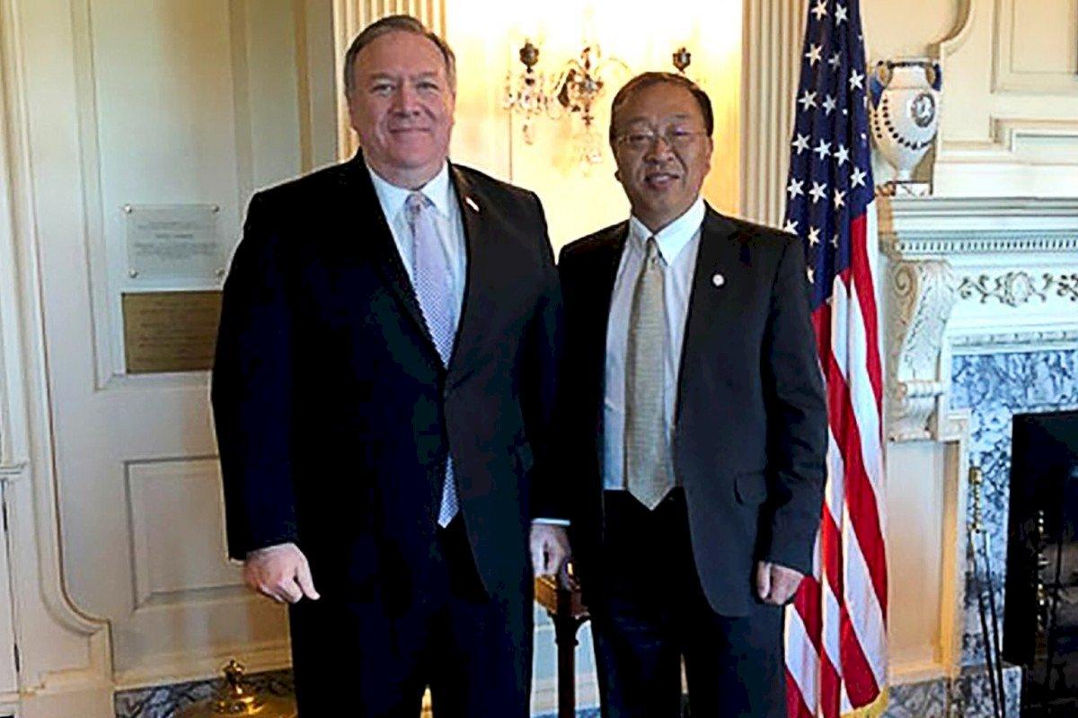 余茂春:不管誰當總統 川普對中國政策理念不可逆轉