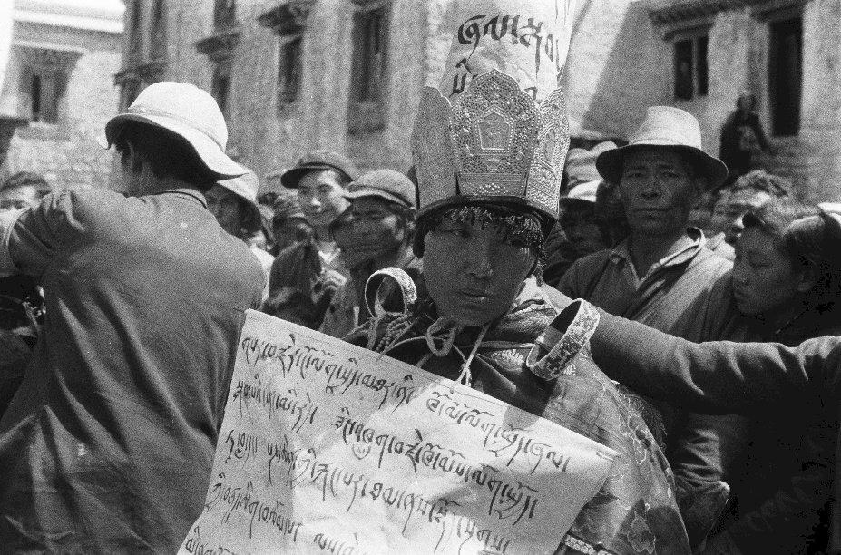 文革中民族主義是否真的不存在?