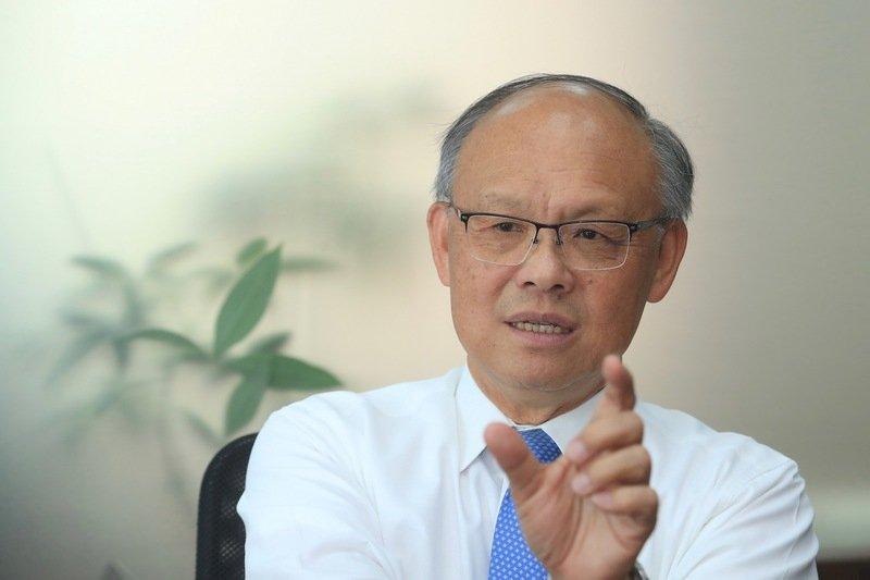 車用晶片荒!鄧振中:台灣是可靠國家,台灣企業值得信賴