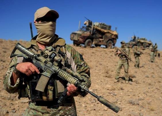 澳洲重新整編特種部隊 反制中國進逼太平洋區域