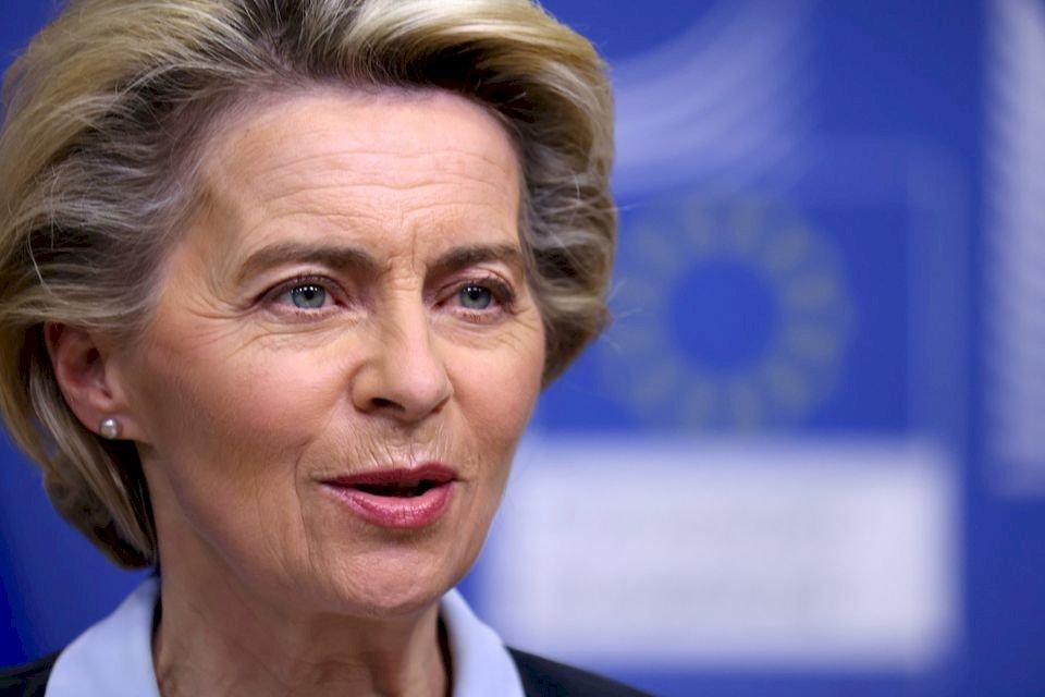 拜登就任/歐盟:再次於白宮擁有一位朋友