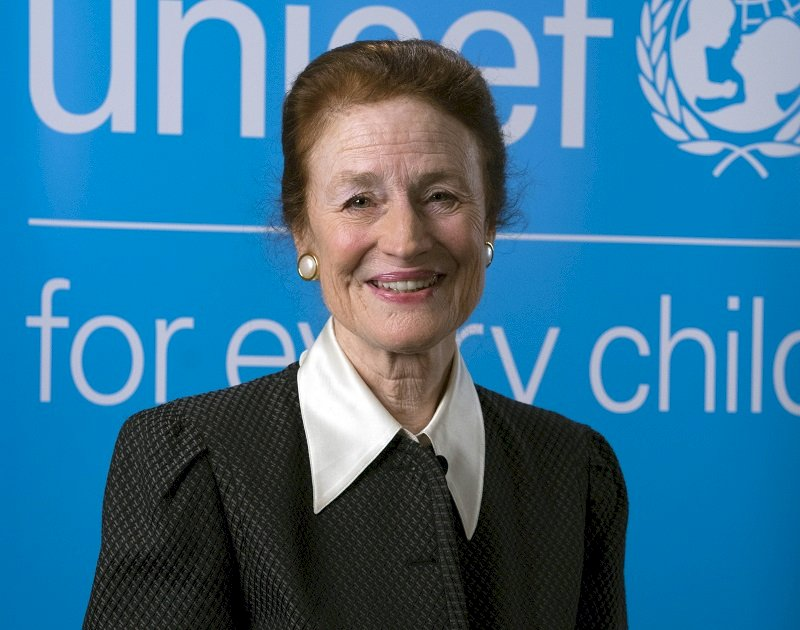 衣索比亞地方衝突 UNICEF:230萬兒童急需人道援助