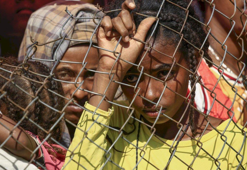國際特赦組織:衣索比亞內戰婦女受害最深