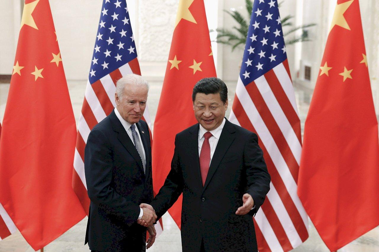 傳高峰會提議遭習近平拒絕 拜登否認