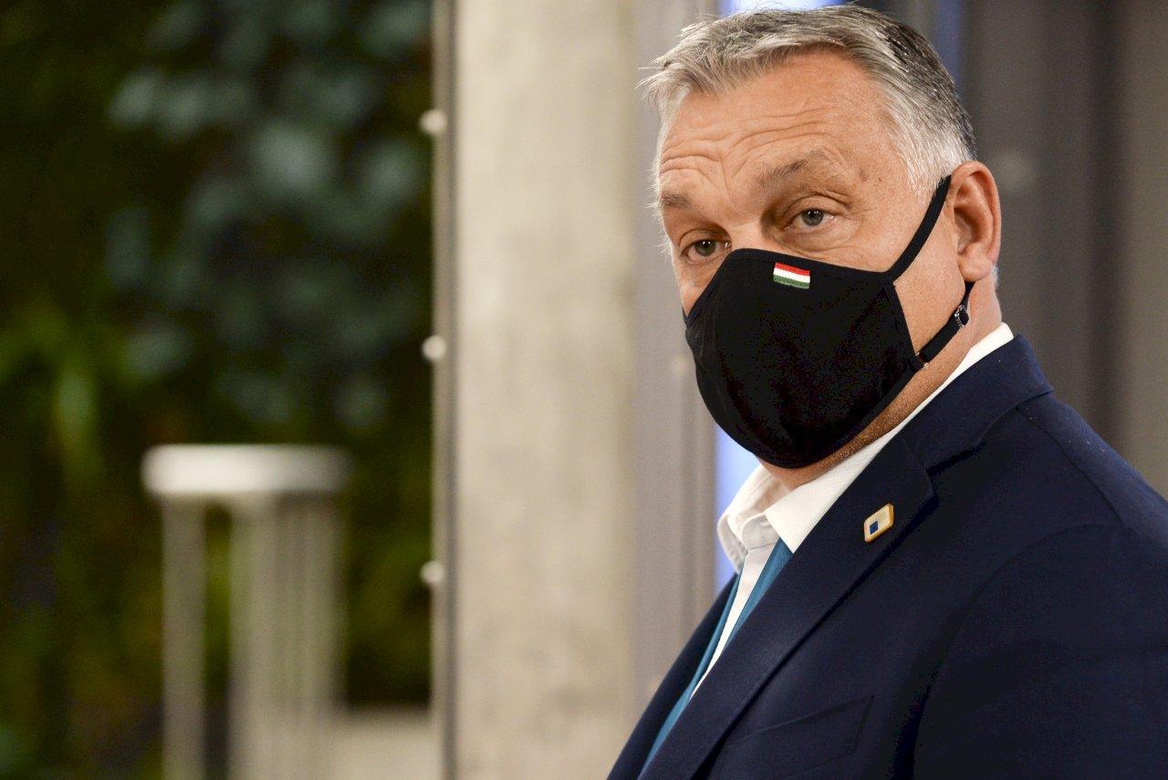 北約峰會討論對中戰略 匈牙利表態反對冷戰
