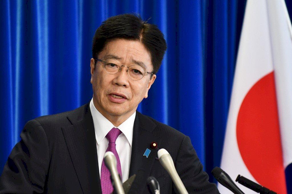日官房長官:台灣加入CPTPP  在協定上是可能的