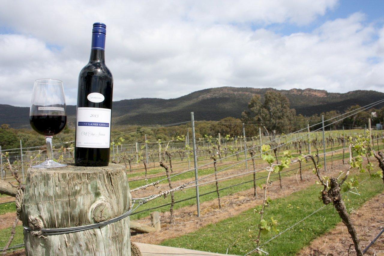緊張再升高 中國對澳洲葡萄酒祭反傾銷稅