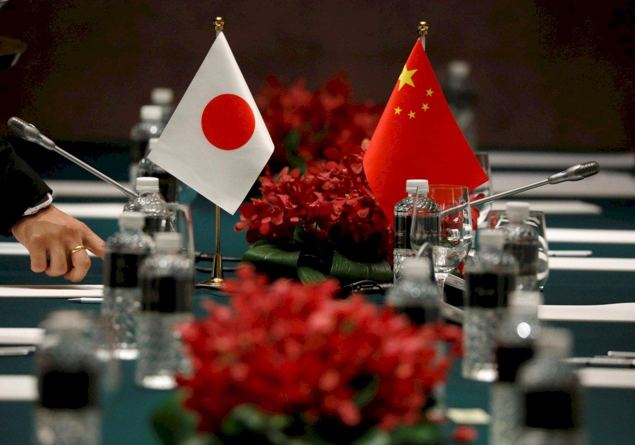 美日峰會鎖定中國  北京學者:中日關係恐漸惡化