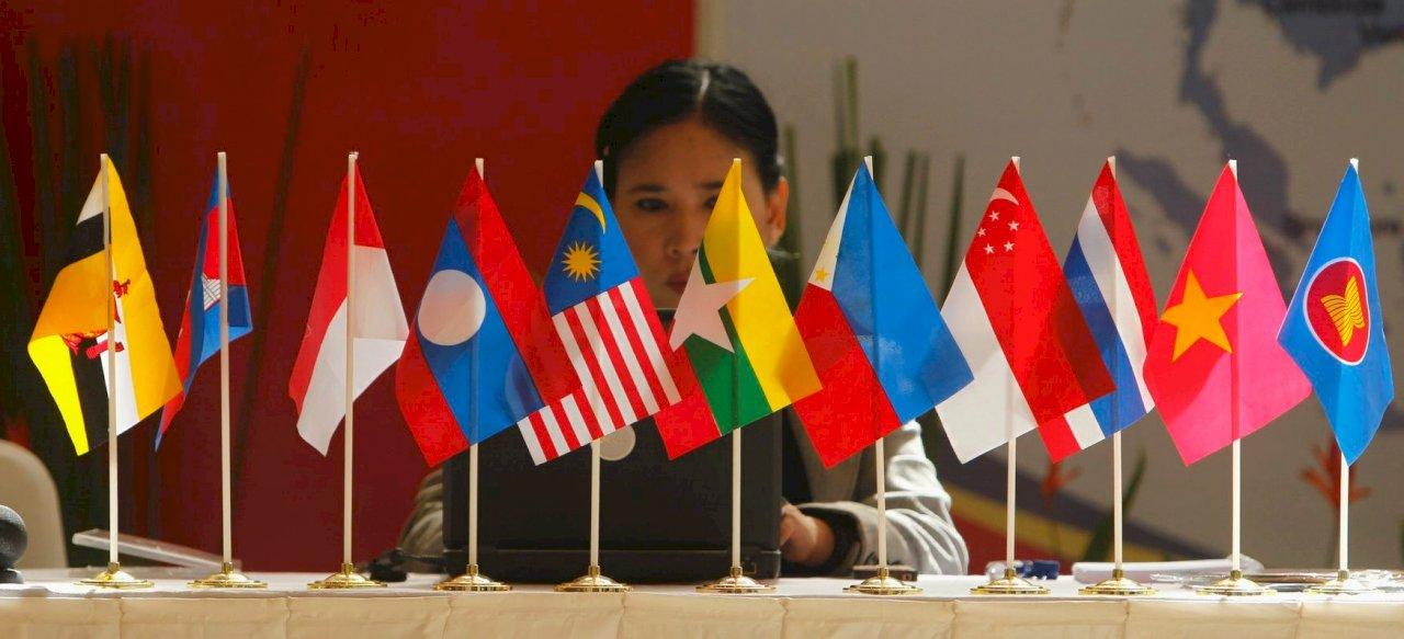 終結緬甸危機 東協峰會達成5點共識