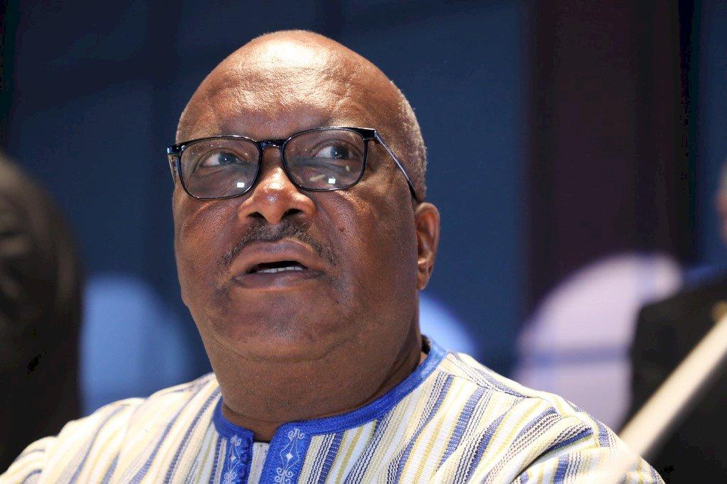 布吉納法索總統大選 卡波雷壓倒性連任引質疑