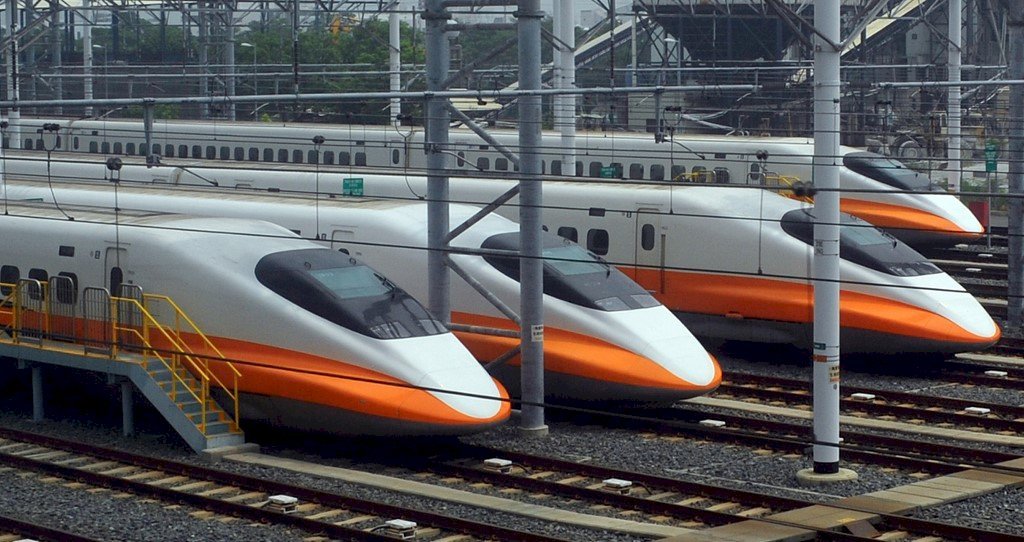 自由座再等等228連假高鐵仍採全車對號座 新聞 Rti 中央廣播電臺