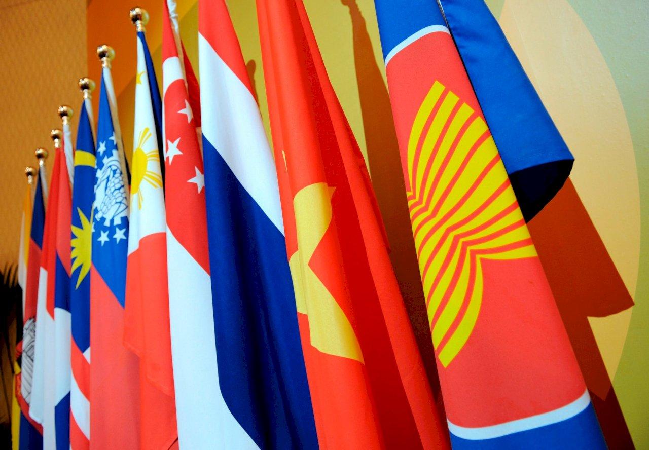 緬甸軍政府領袖將出席4/24東協峰會 政變後首次外訪