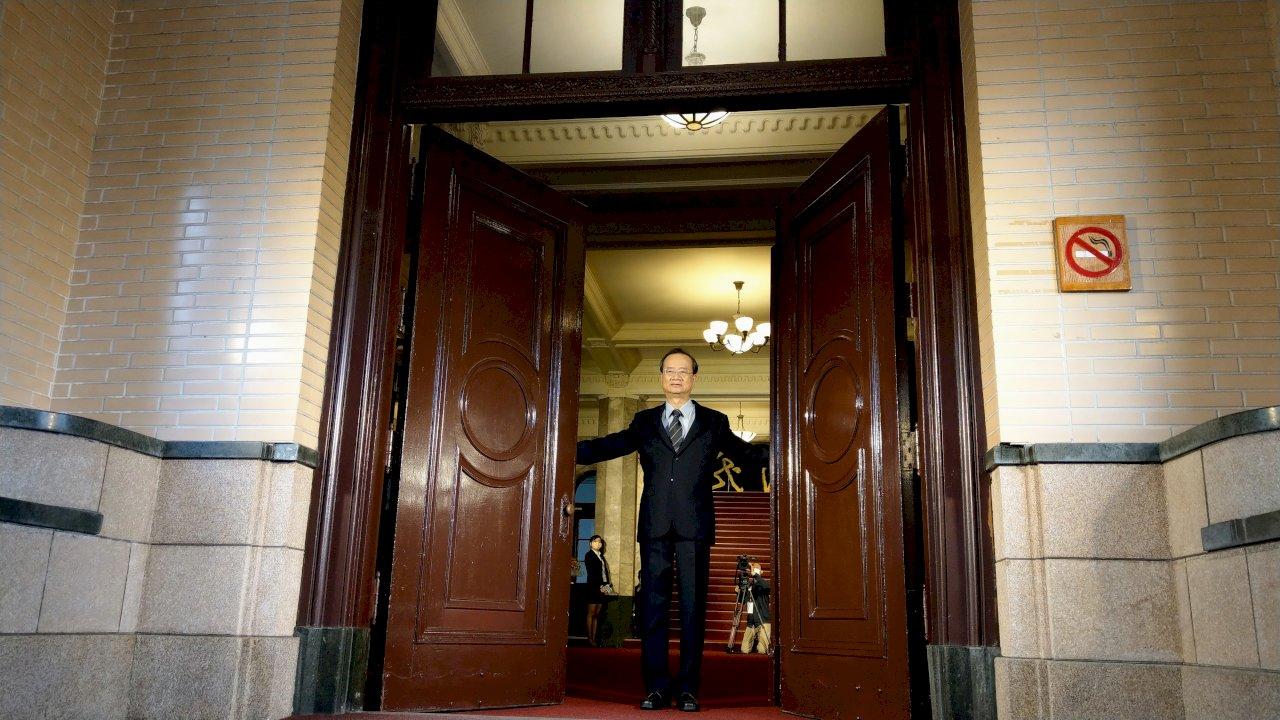 司法院86年來首次開放參觀 盼親近人民展現新風貌