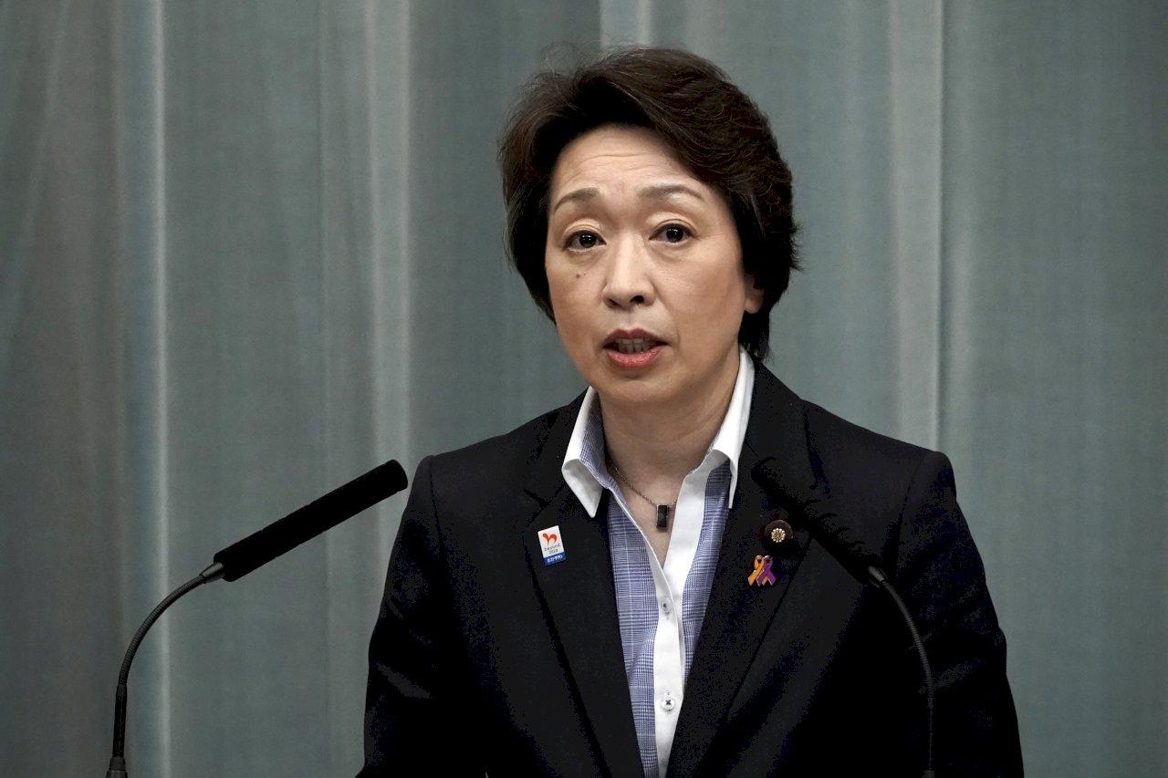 東奧籌委會新主席呼之欲出 奧運大臣為首要人選