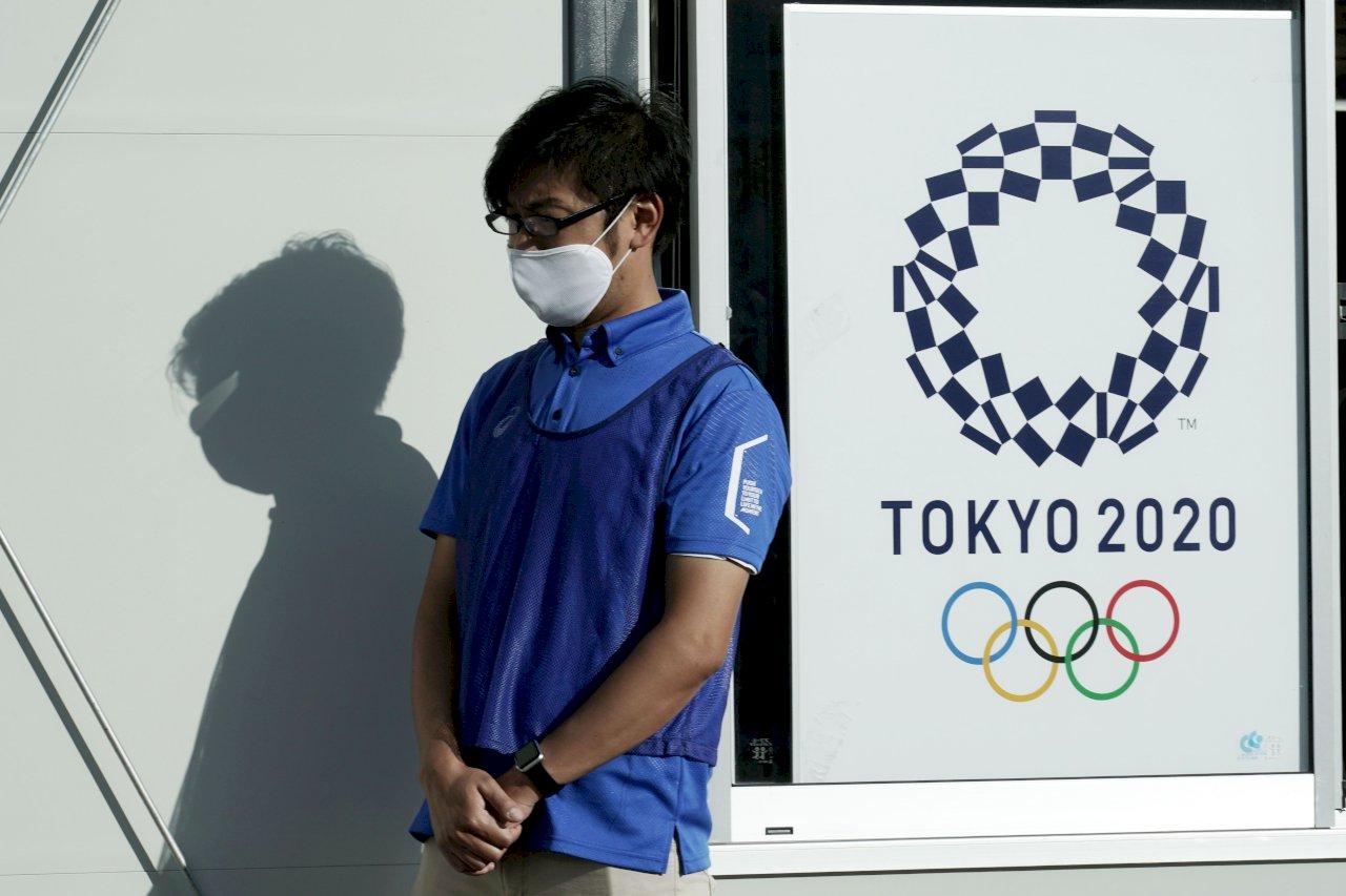 國際奧會不畏疫情 斷言東京奧運一定會辦