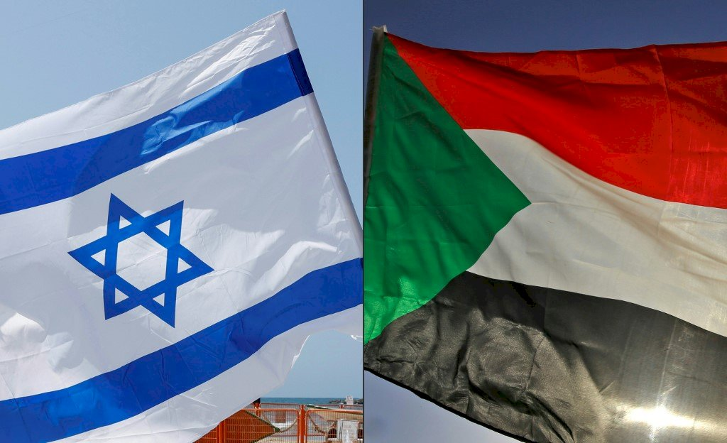 關係正常化後 以色列代表團首訪蘇丹