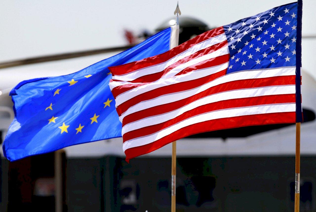 彭博:歐盟與中國關係急轉直下 向拜登陣營靠攏