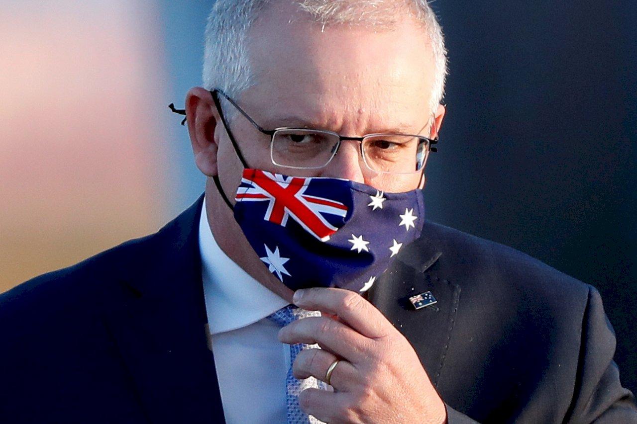 跟進美國 澳洲宣布從阿富汗撤軍