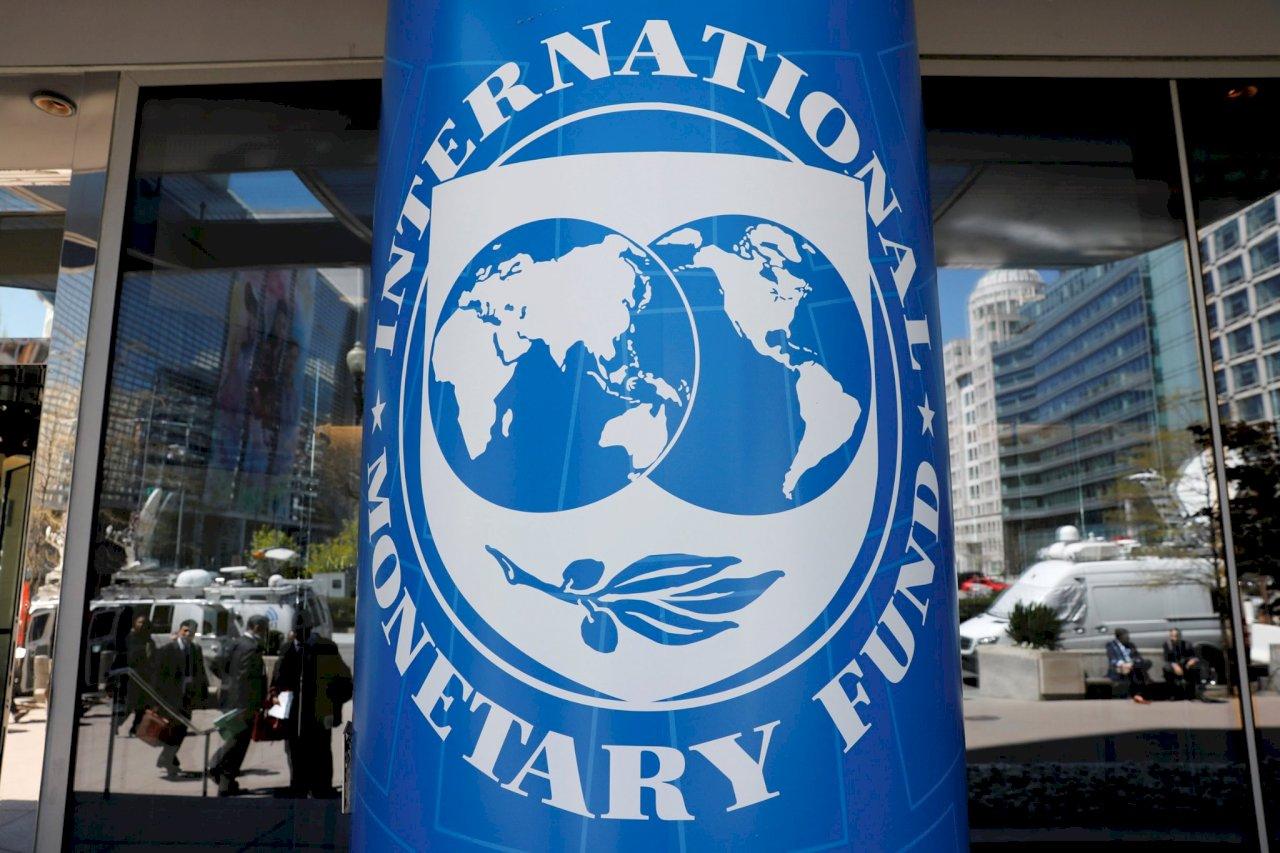 2021中國成長預測 IMF調降至7.9%