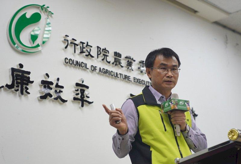 農業保險理賠率低至66% 陳吉仲不滿點名檢討保單