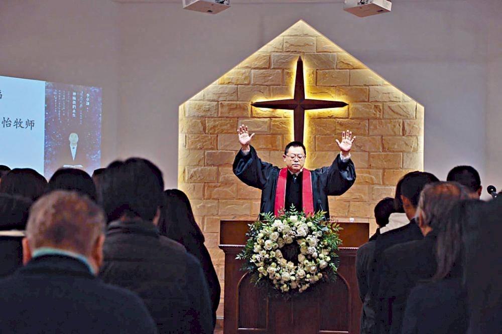 向莉視角/人民有信仰:中國的基督教家庭教會
