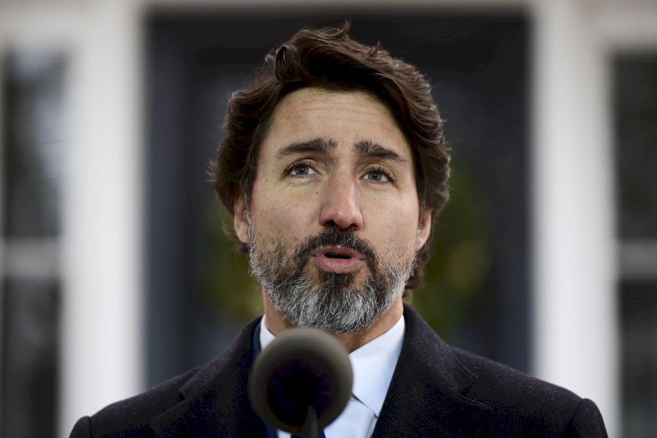 孟晚舟獲釋後 杜魯道:兩位加拿大公民正在返國路上