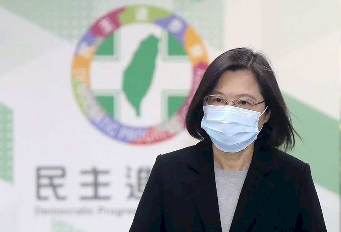 澳洲遭中國經濟制裁施壓  蔡總統:台灣感同身受