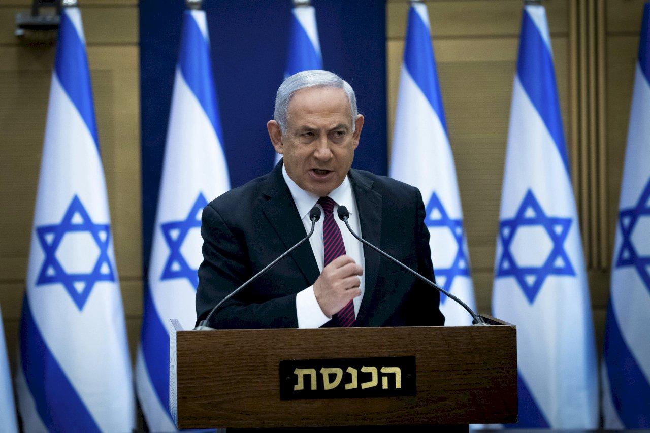 組閣期限倒數 以色列在野黨加強籌組「改變聯盟」