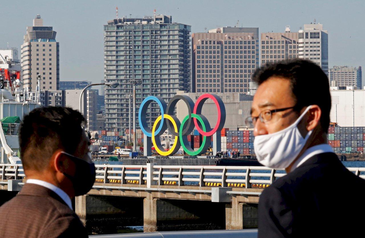 一兼二顧!為了防疫、奧運 日本盼2月下旬展開疫苗接種