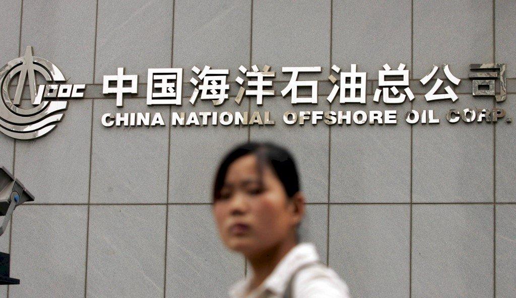 川普緊咬北京不鬆口 中海油、小米分列黑名單