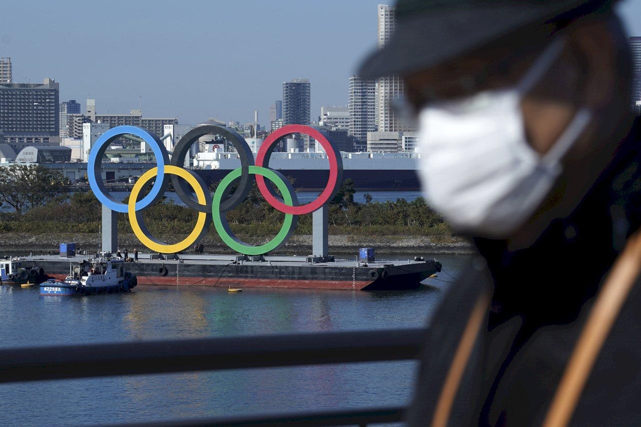 東奧籌委會:不開放海外觀眾到日本觀賽