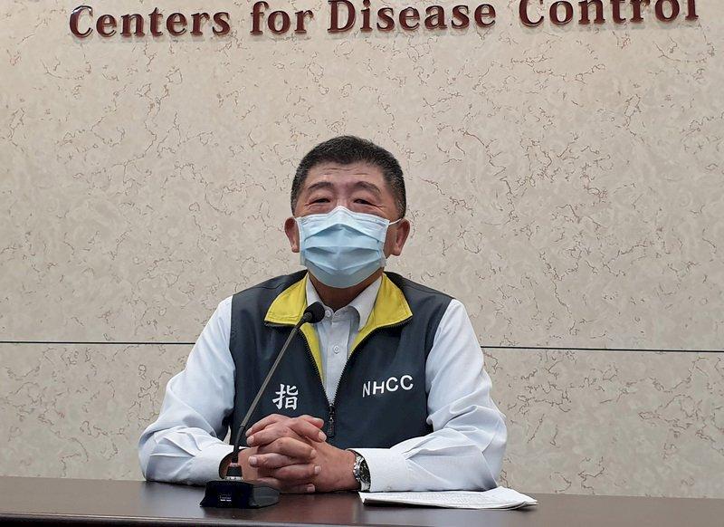 未來一年還要戴口罩!BBC專訪 陳時中談武漢肺炎疫苗接種