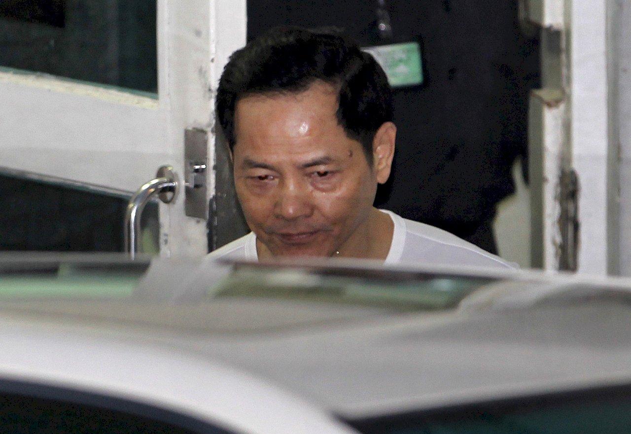 「一帶一路」成中國犯罪首腦不法謀利幌子