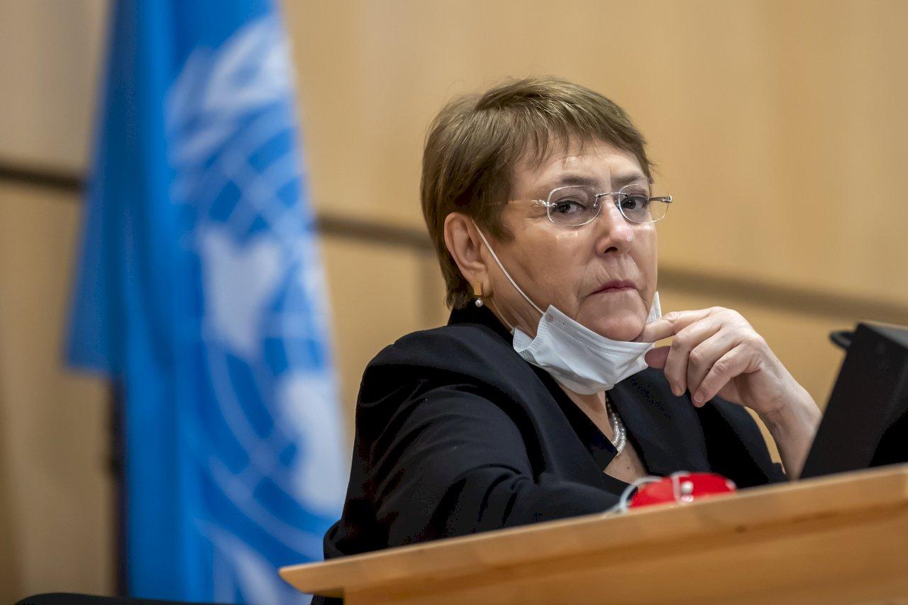 聯合國:以色列攻擊加薩 可能構成戰爭罪