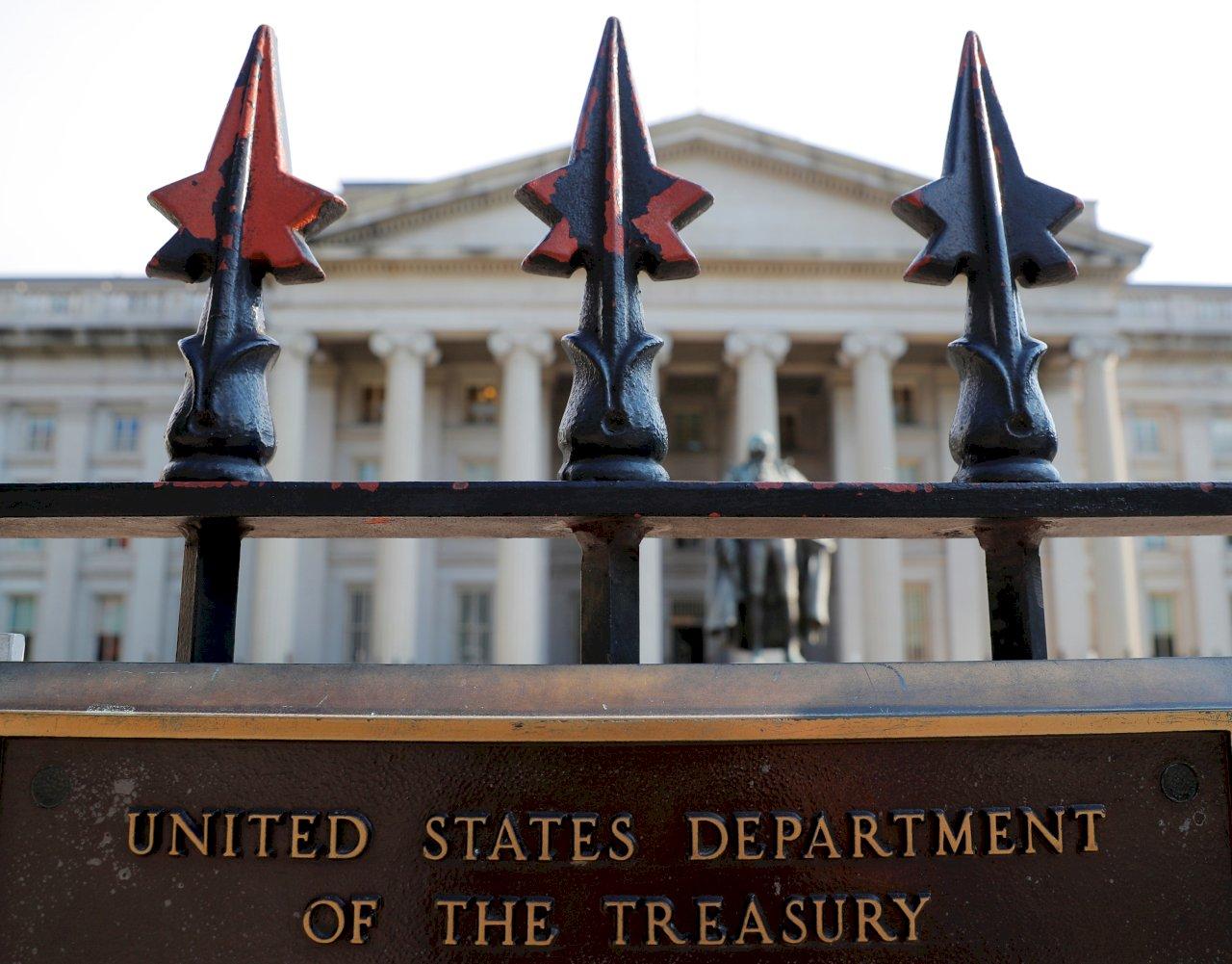 台、越、瑞符合條件未被列匯率操縱國 拜登外貿模式成形