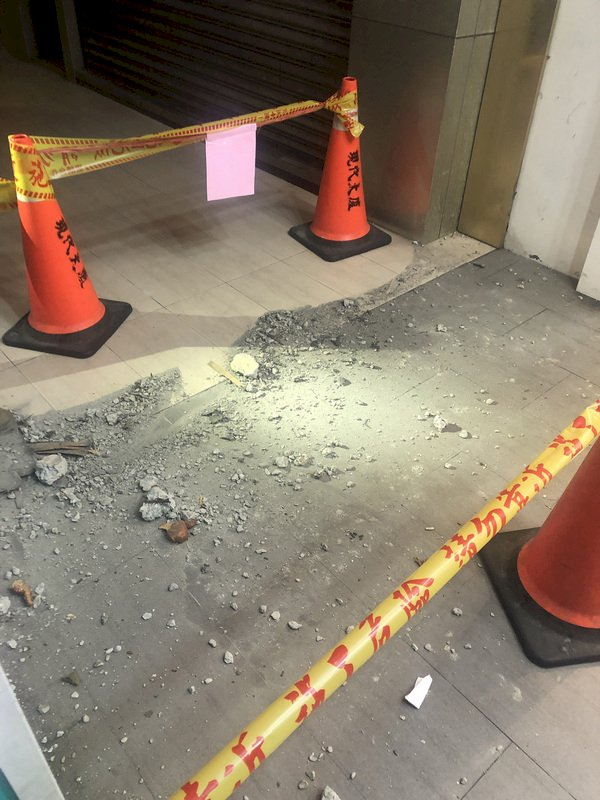 學者指台北百年地震週期將至 氣象局:持續觀測