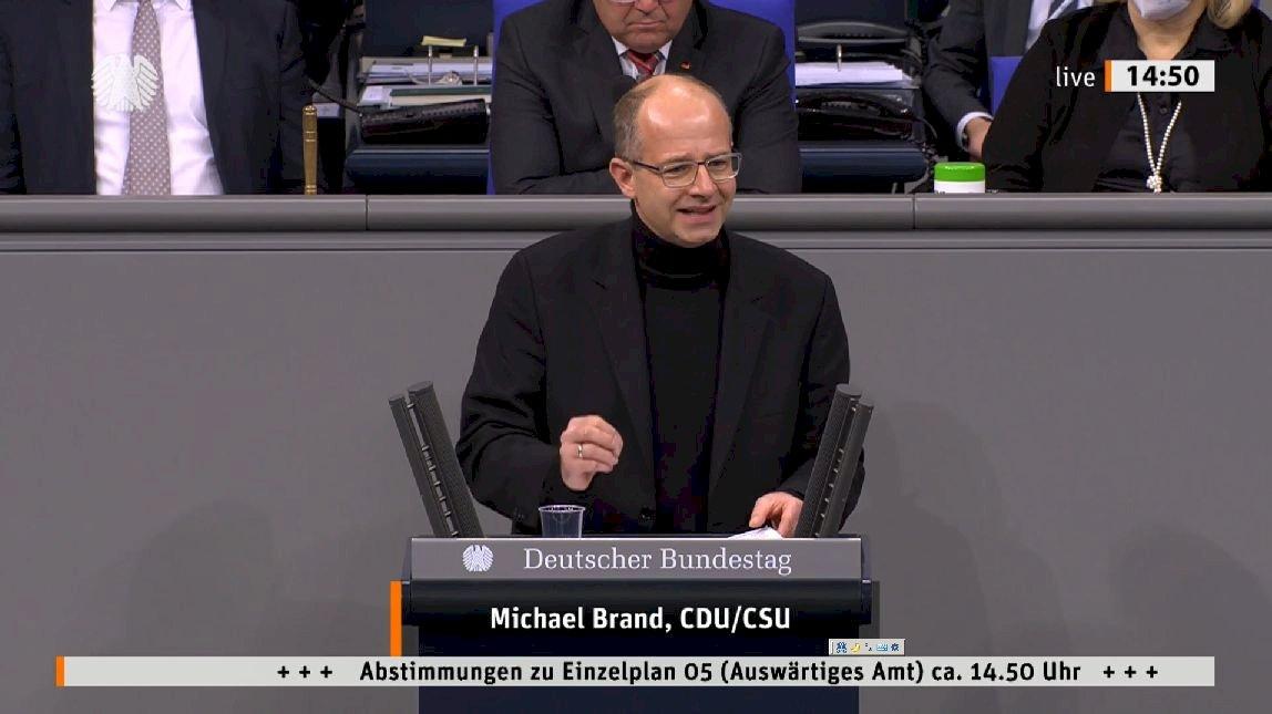 不接受中國恫嚇!德議員國會火力全開批北京 同僚掌聲響