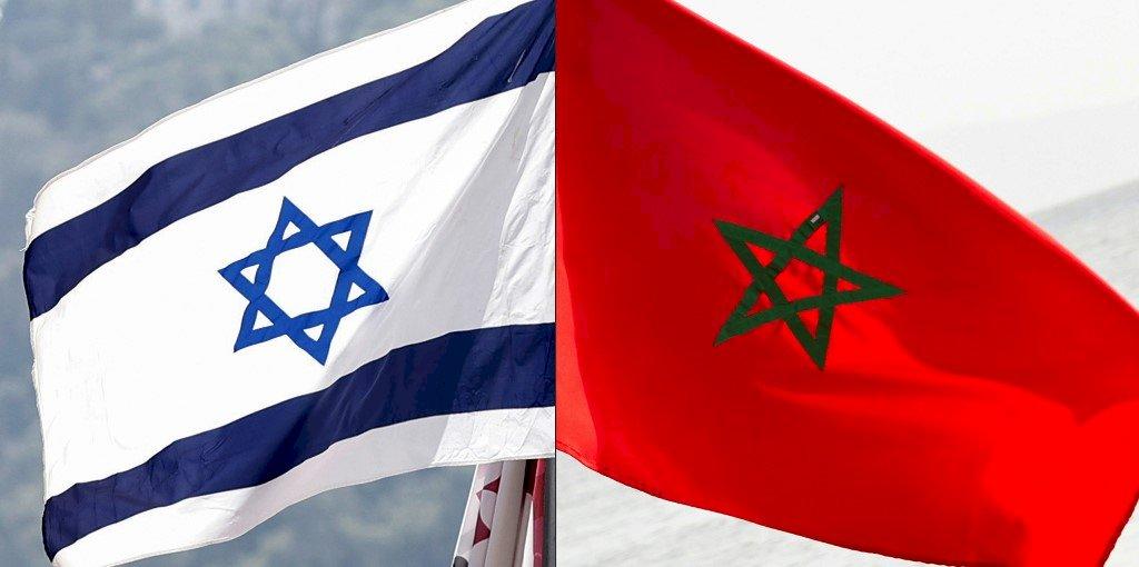 跟以色列建交 摩洛哥國王的一場豪賭
