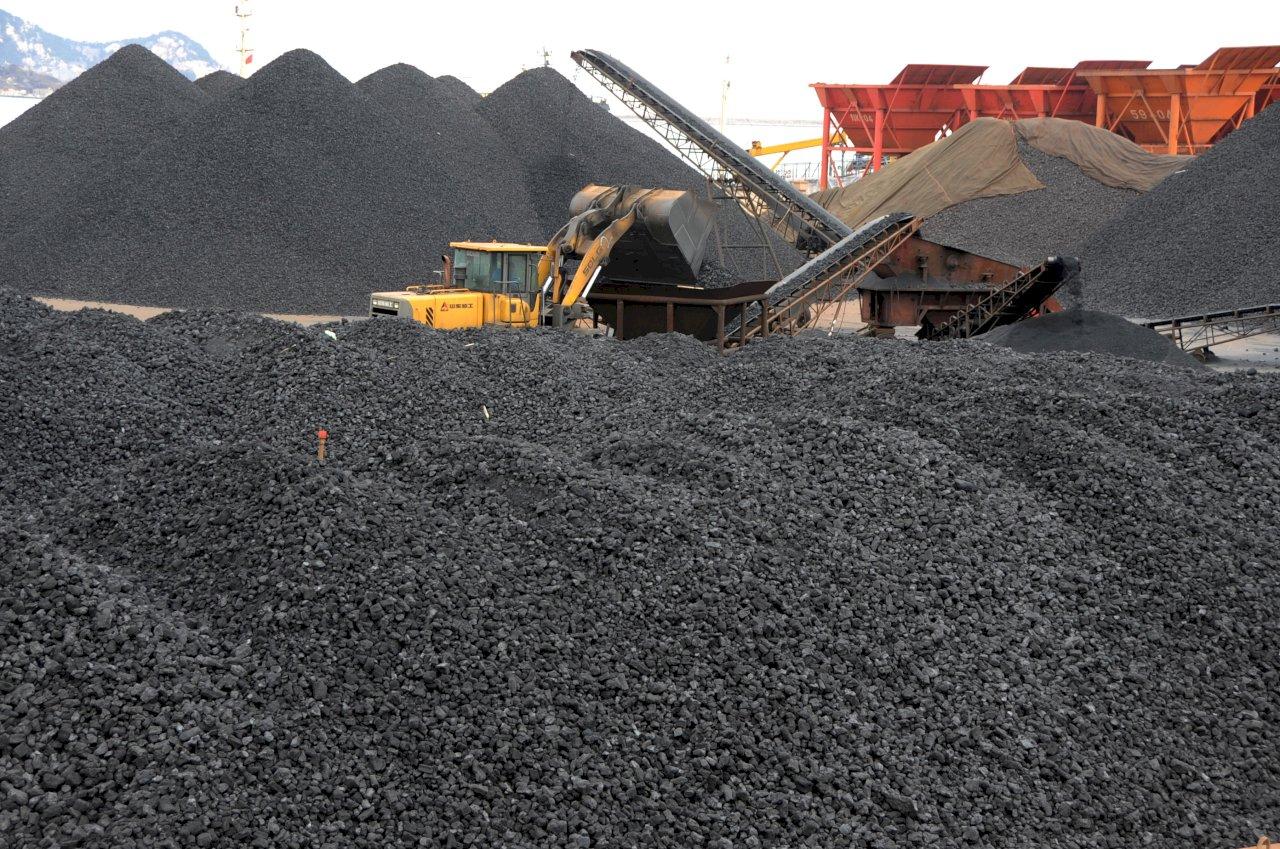 中國抵制澳洲煤礦卻害自己 多省宣布限電致小企業被迫停產