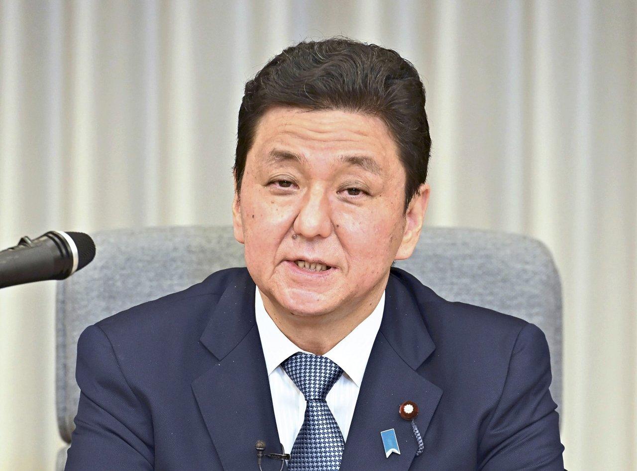 日防衛大臣:中國正於不顯眼處步步侵略