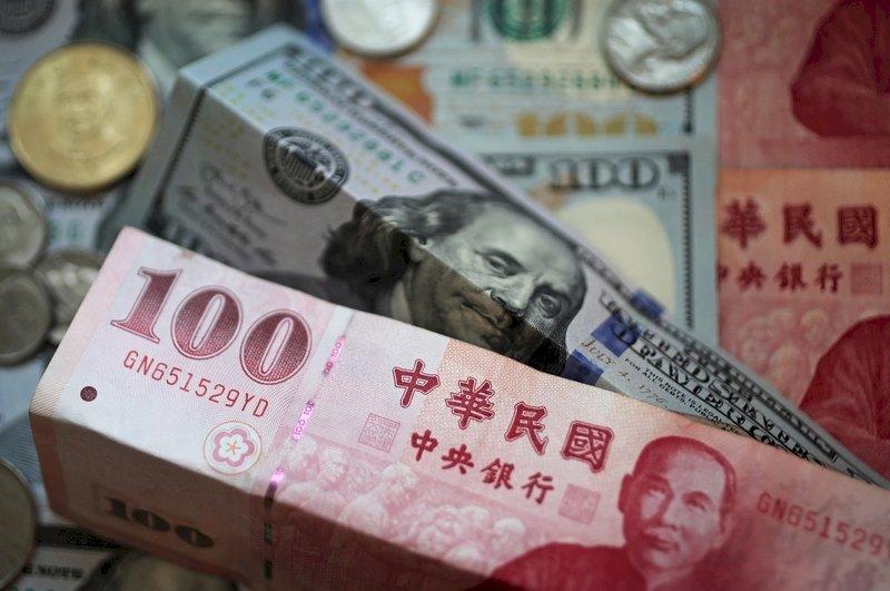 3月台灣金融風險指數降  金研院:海外市場風險增