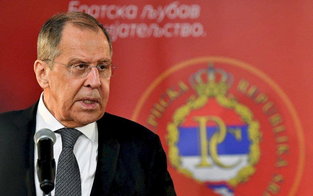 美國提議舉辦民主峰會 俄羅斯外長抨擊加深分裂