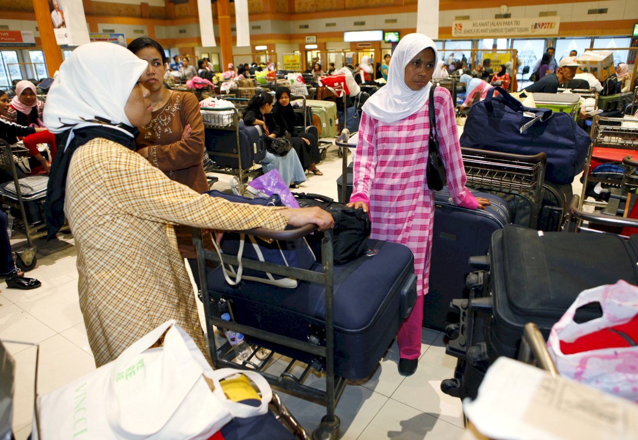 移工零付費政策/印尼延半年實施 勞動部把握過渡期協商
