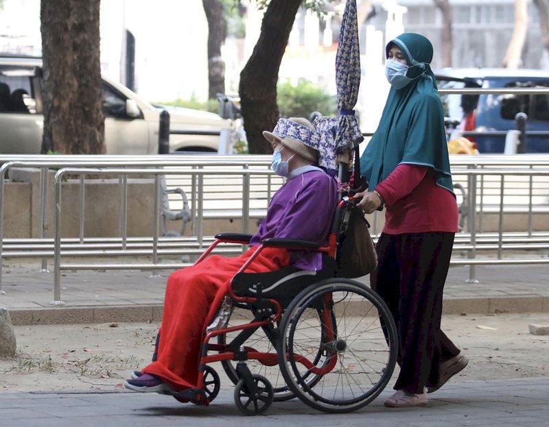 台灣印尼討論移工零付費政策 擬14日再開會