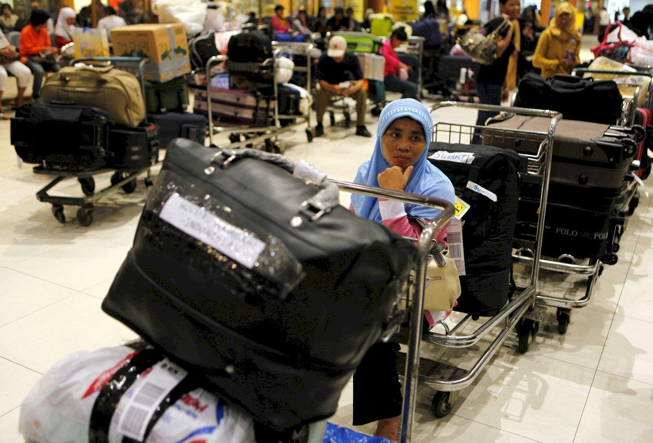 「移工零付費政策」印尼15日將宣布延後實施