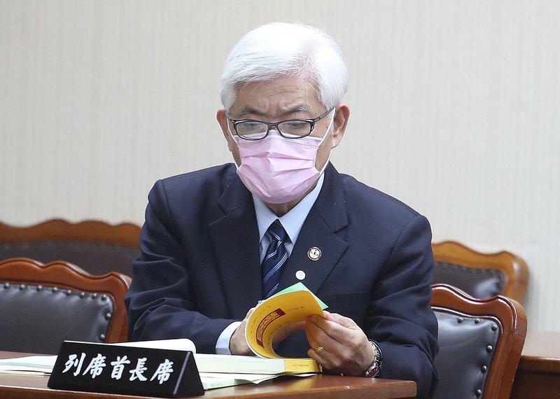 雲林縣長任內承諾麥寮燃氣發電 李進勇:目前身分不便評論