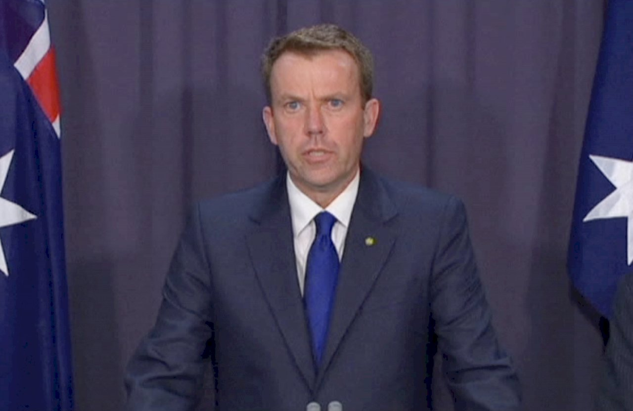 為潛艦協議鬧翻 澳洲:澳歐自貿協議可讓歐盟在印太得利