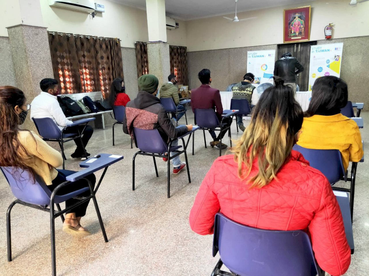 印尼移工零付費政策 台印尼1月再度討論